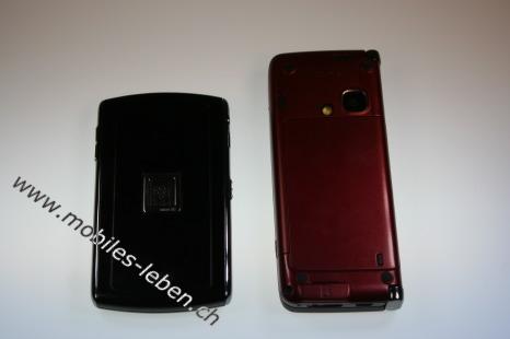 The Nokia E90 At The Fringe pt 4