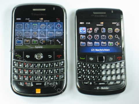 BlackBerry Bold Software Applications Apps Free Download